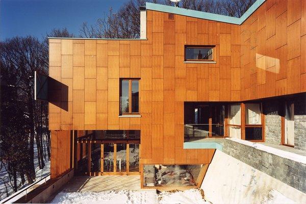 Photo  of Villa Klara modern home
