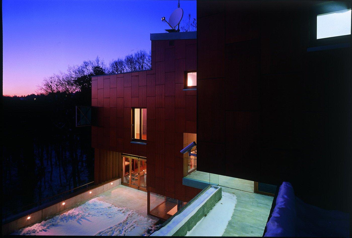 Villa Klara by 3LHD