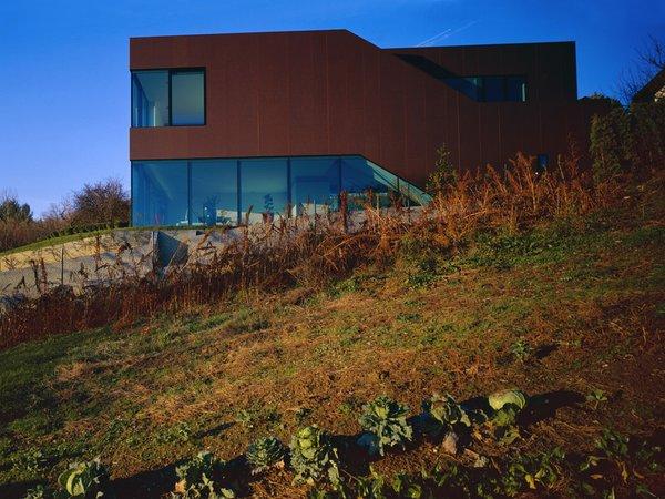 Photo  of House N modern home