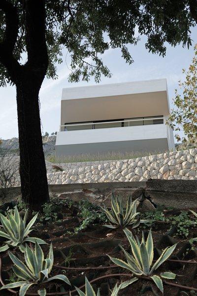 Photo 4 of House U modern home