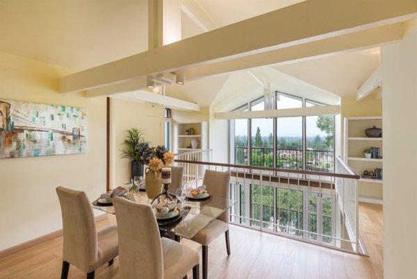 Photo 10 of Nuovo Mondo - Los Gatos Treehouse modern home