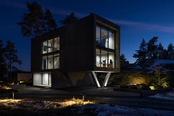 Photo  of villAma modern home