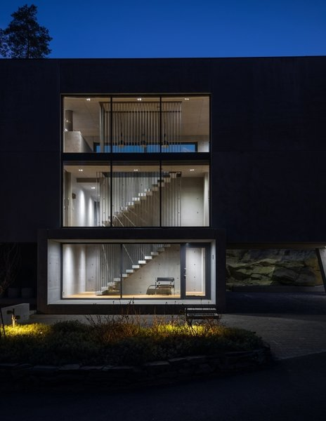 Photo 2 of villAma modern home