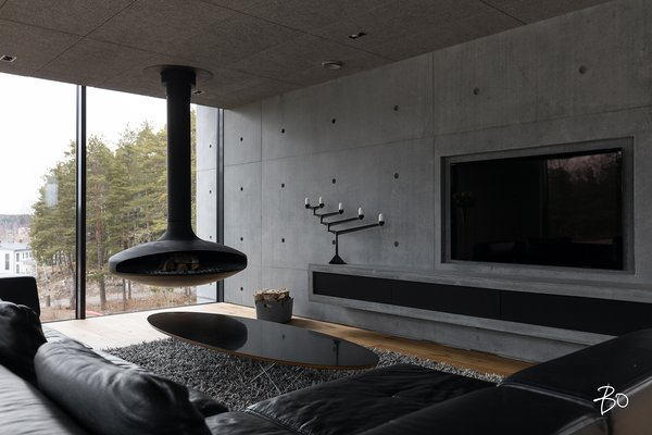 Photo 4 of villAma modern home
