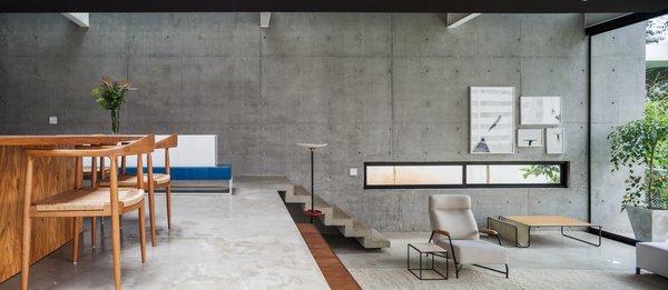 Photo 2 of Mattos House modern home
