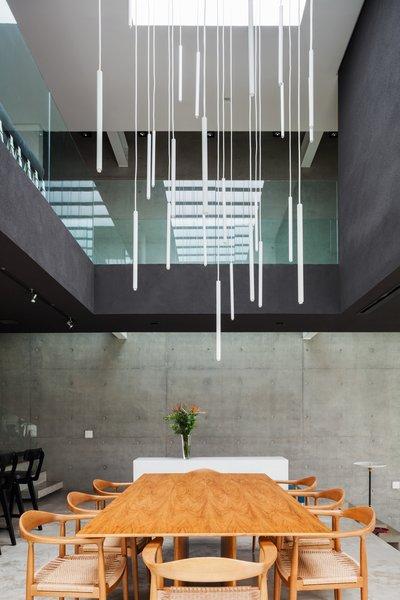 Photo  of Mattos House modern home