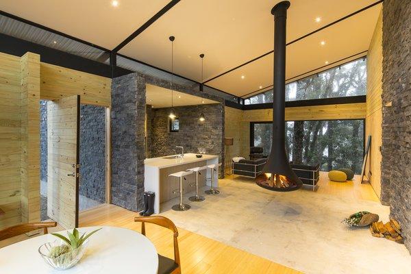 EFC Cabin | VOID Cr Photo 10 of EFC Cabin modern home