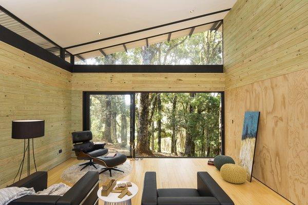 EFC Cabin | VOID Cr Photo 14 of EFC Cabin modern home