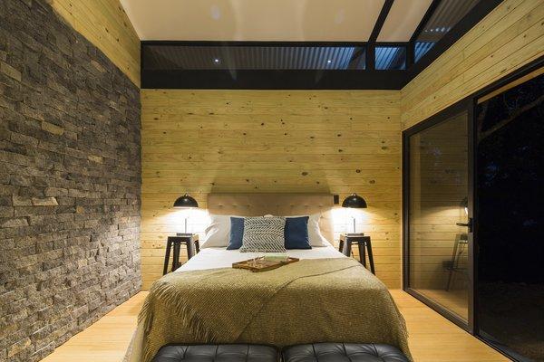 EFC Cabin | VOID Cr Photo 16 of EFC Cabin modern home