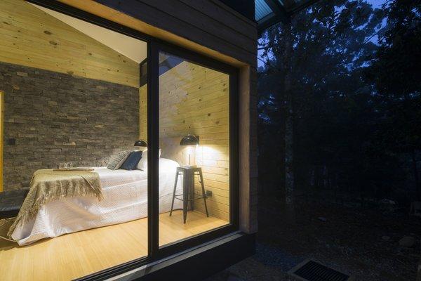 EFC Cabin | VOID Cr Photo 17 of EFC Cabin modern home