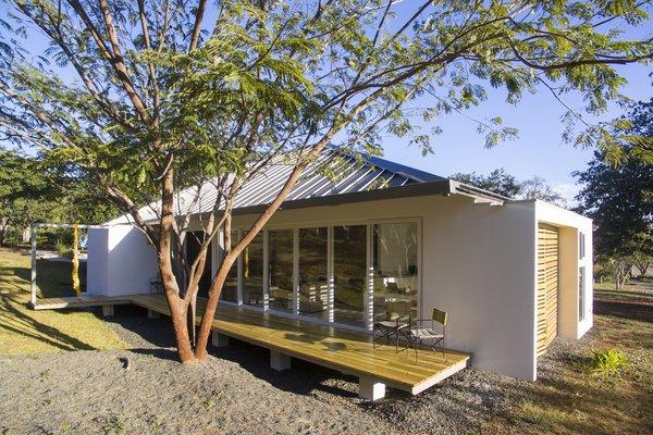 Tropik Works | VOID Cr Photo 5 of Tropik Works modern home