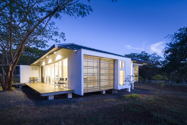 Tropik Works | VOID Cr Photo 17 of Tropik Works modern home