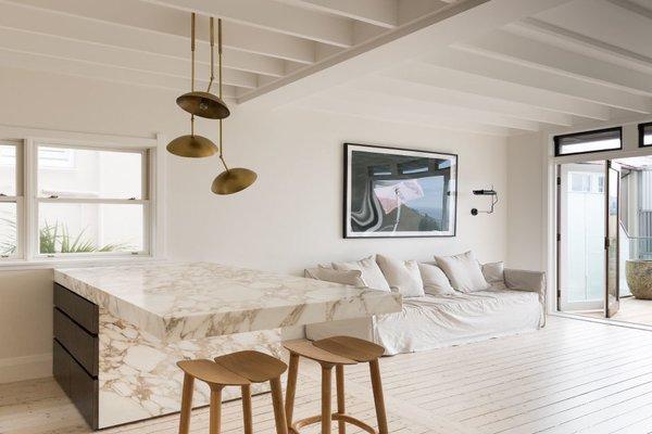 The quintessential beachside apartment.
