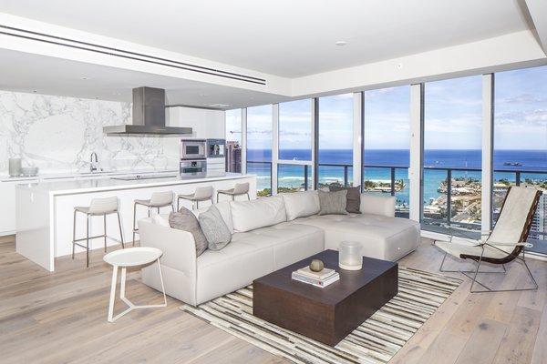 Photo 4 of Symphony Honolulu modern home