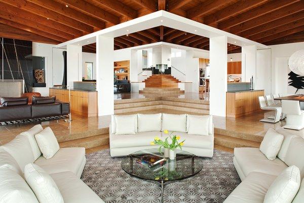 Photo  of Rancho Santa Fe modern home
