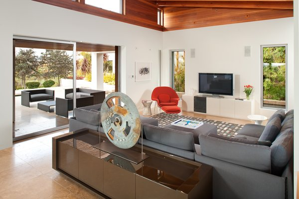Photo 3 of Rancho Santa Fe modern home