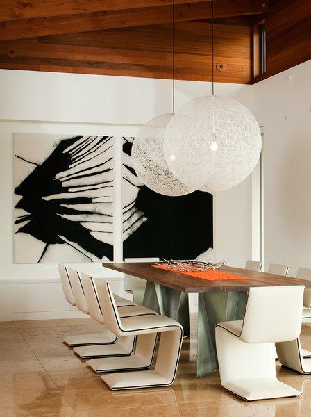 Photo 4 of Rancho Santa Fe modern home