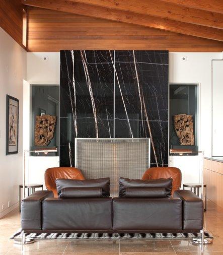 Photo 6 of Rancho Santa Fe modern home