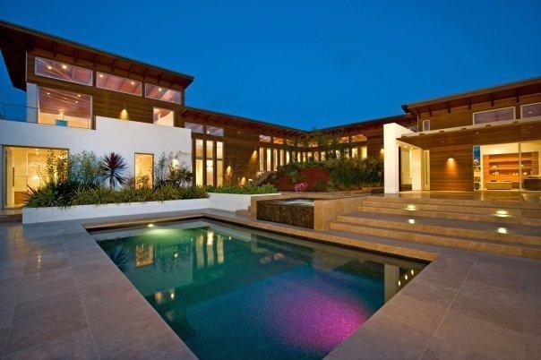 Rancho Santa Fe by Jules Wilson Design Studio