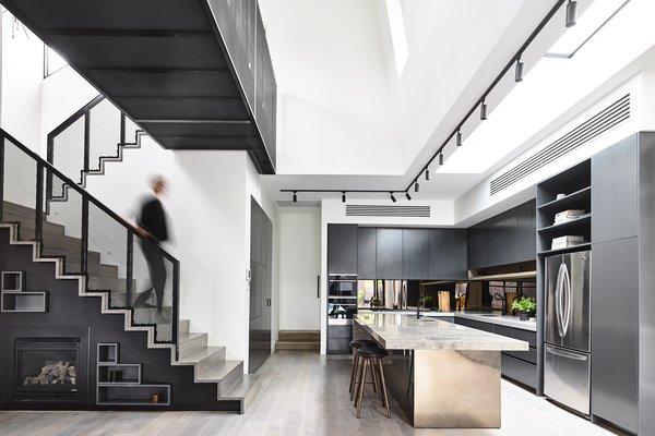 Photo  of Saint Kilda West modern home