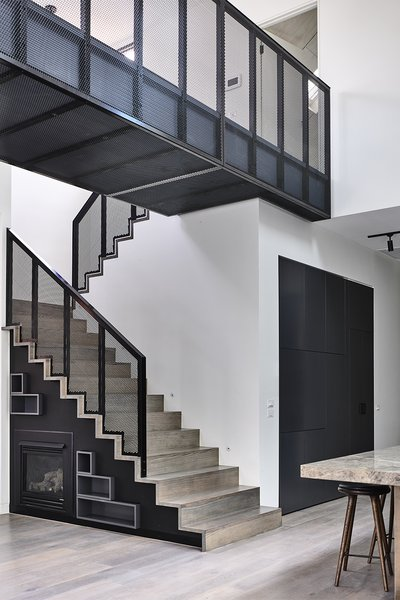 Photo 3 of Saint Kilda West modern home