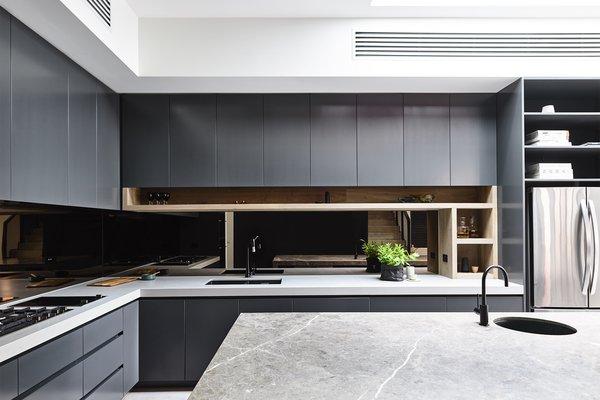 Photo 5 of Saint Kilda West modern home