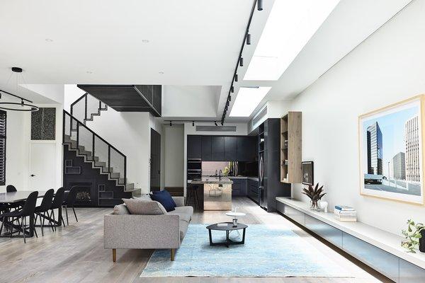 Photo 9 of Saint Kilda West modern home