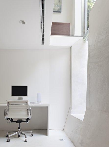 Photo 2 of Concrete Brooklyn Apartment modern home