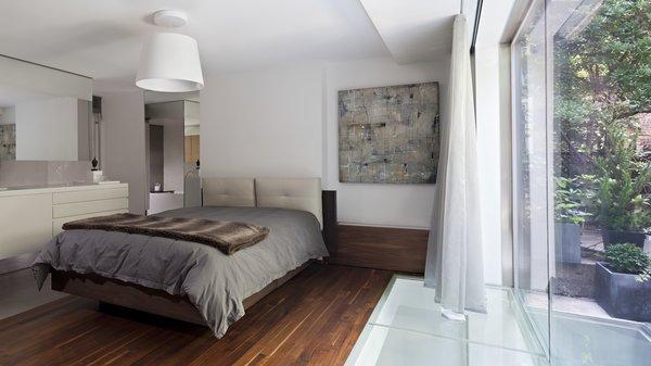 Photo 5 of Concrete Brooklyn Apartment modern home
