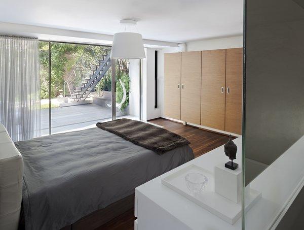 Photo 6 of Concrete Brooklyn Apartment modern home