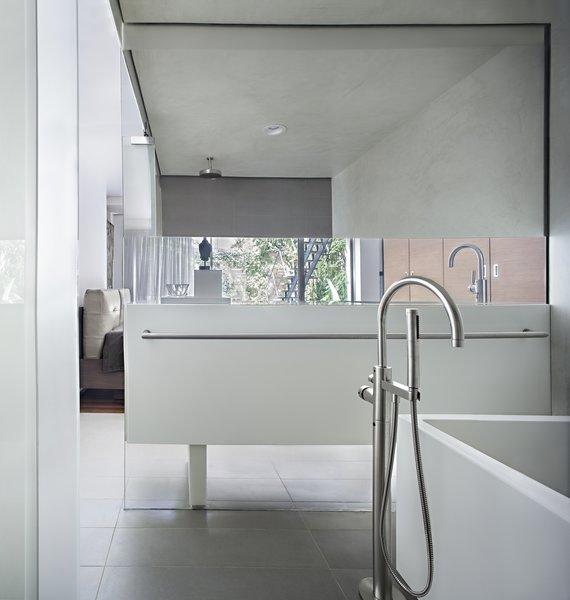Photo 7 of Concrete Brooklyn Apartment modern home