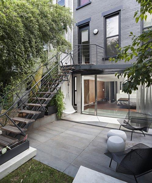 Photo 8 of Concrete Brooklyn Apartment modern home