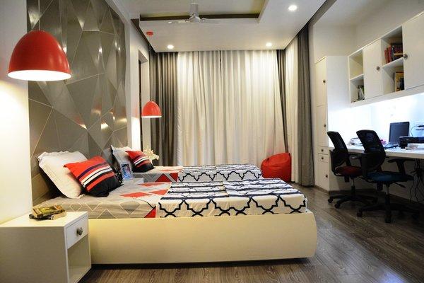 Kid's Bedroom Photo 7 of SURAJ - BUNGALOW modern home