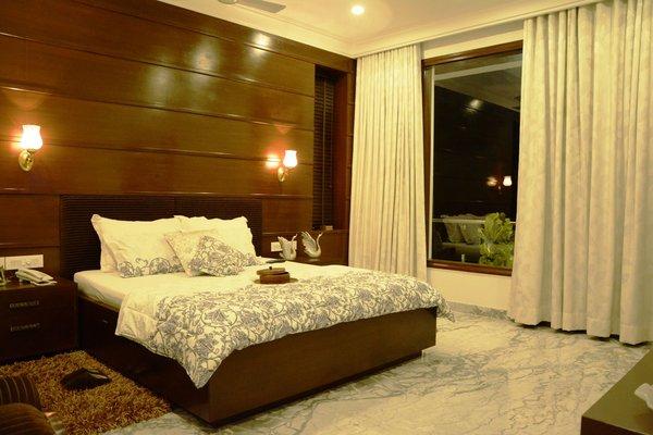 Bedroom Photo 8 of SURAJ - BUNGALOW modern home