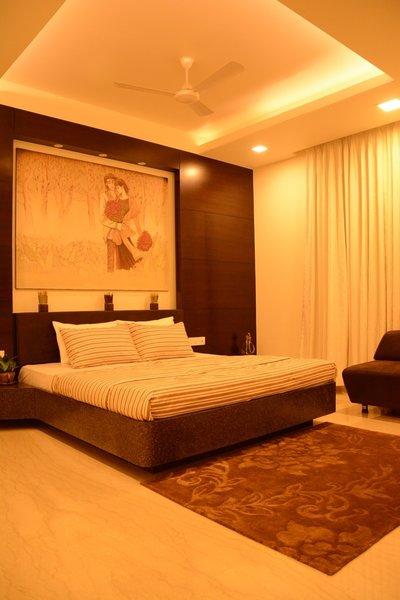 Bedroom Photo 4 of BUNGALOW - NAVRATAN modern home