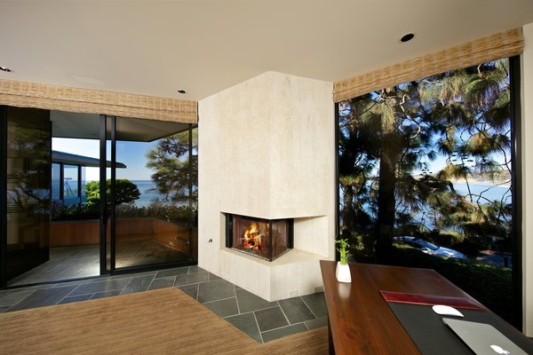 Photo 19 of La Jolla Ocean Front Contemporary Home by Henry Hester! modern home