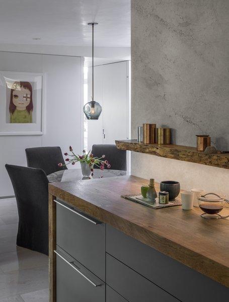 Photo  of Desert Residence modern home