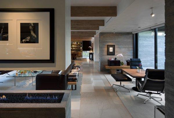 Photo 2 of Desert Residence modern home