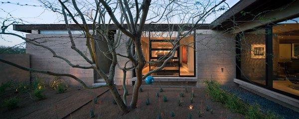 Photo 7 of Desert Residence modern home