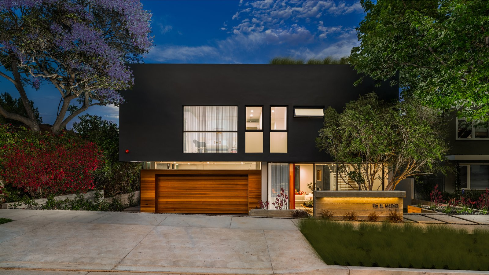 The Middle House by bryan winters, aia, ncarb