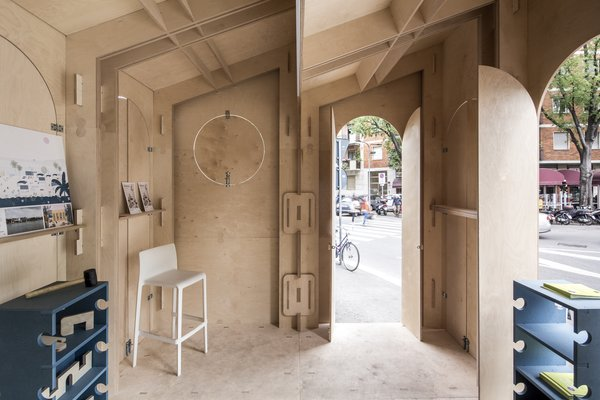 Photo 4 of Quiubox modern home