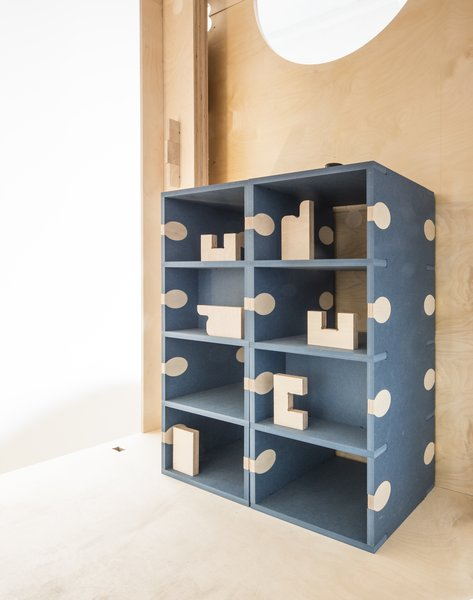 Photo 8 of Quiubox modern home