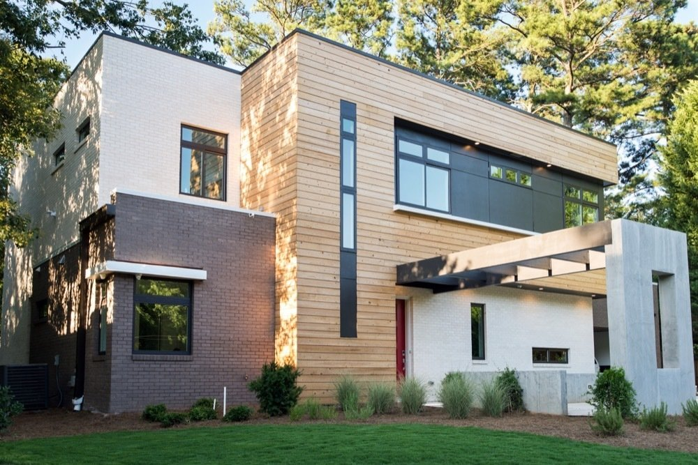 Atlanta Design Economy Credits Architecture K Souki S Sani Construction Interior