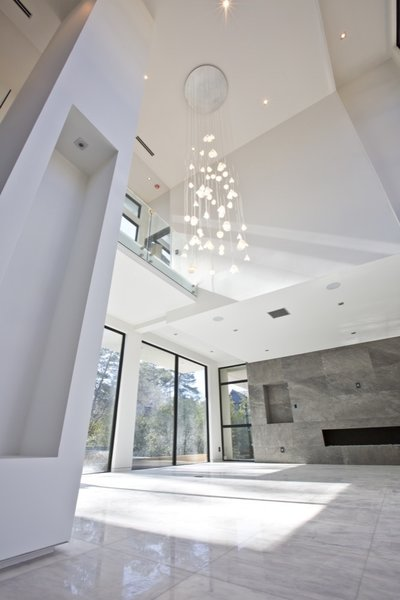 Atlanta Design Economy Credits  Architecture and Design: Plexus r+d  Photo 5 of Berkshire modern home