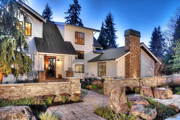 Photo 2 of Bellevue Modern Farmhouse modern home