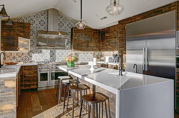Photo 4 of Bellevue Modern Farmhouse modern home