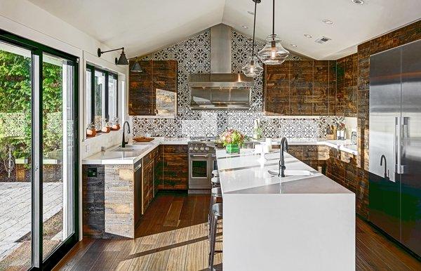 Photo 5 of Bellevue Modern Farmhouse modern home