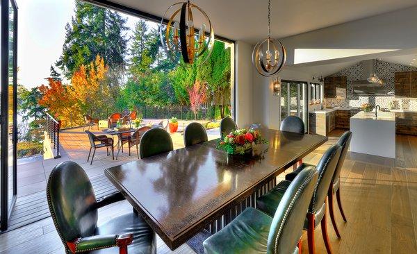 Photo 6 of Bellevue Modern Farmhouse modern home