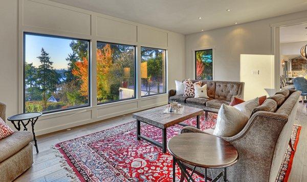 Photo 7 of Bellevue Modern Farmhouse modern home