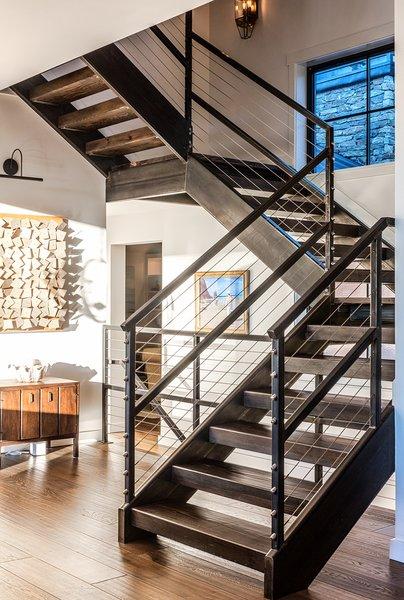 Photo 10 of Bellevue Modern Farmhouse modern home